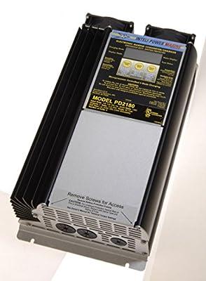 Progressive Dynamics PD2180V 12 Volt 80 Amp Marine Converter Charger
