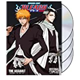 Bleach: Uncut - The Assault