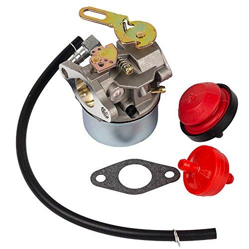 snow blower carburetor gasket - 2