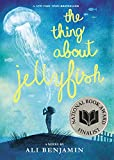 """The Thing About Jellyfish"" av Ali Benjamin"