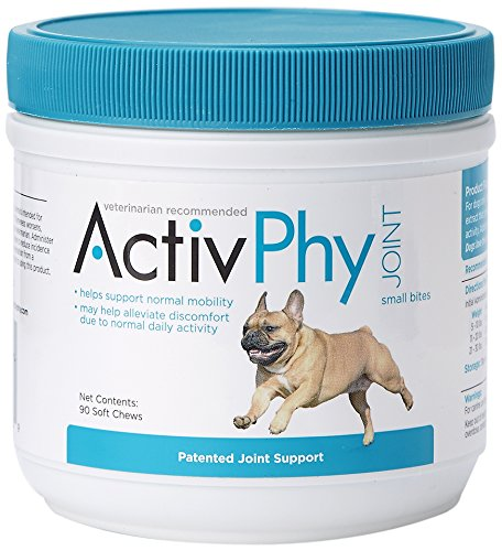 ActivPhy Count Patented Joint Support