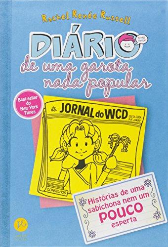 Diário De Uma Garota Nada Popular - Volume 5