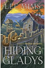 Hiding Gladys (A Cleo Cooper Mystery Book 1) Kindle Edition