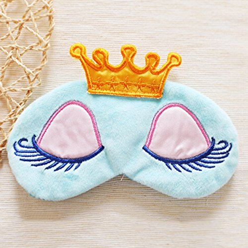 Princess Eye Mask - 7