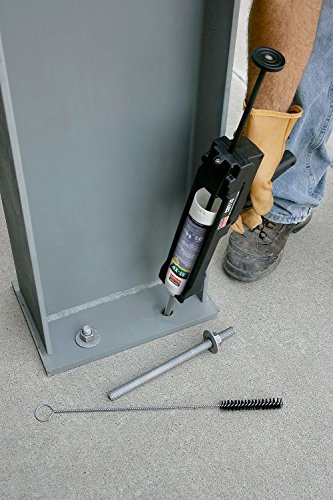 Simpson Strong Tie AT-XP30 30 oz Fast-Curing Anchoring Adhesive for Concrete by Simpson Strong-Tie (Image #1)