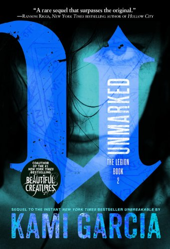 Download Unmarked (The Legion) pdf