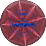 #5: Dynamic Discs Classic Blend Burst Warden Putter Golf Disc [Colors may vary]