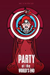 Party At The World's End (Fallen Cycle) (Volume 1)