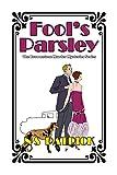 Fool's Parsley