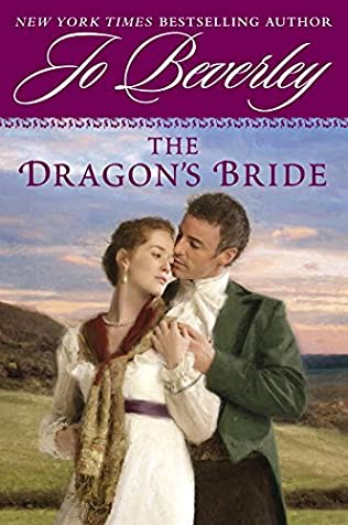book cover of The Dragon\'s Bride