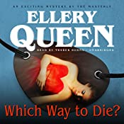 Which Way to Die?: The Tim Corrigan Mysteries, Book 5 | Ellery Queen