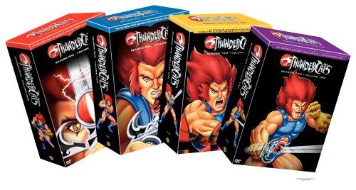 thundercats complete original series seasons 1 amp 2 130