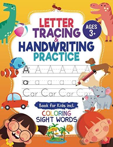 Kindergarten Alphabet Activities - 7