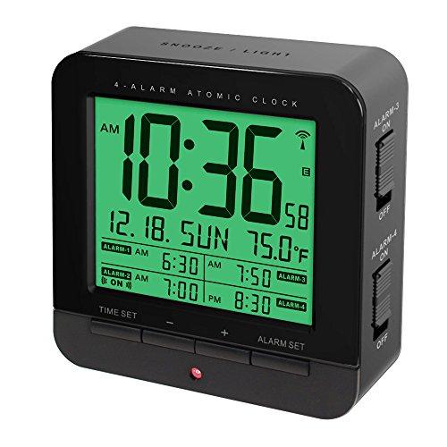Multi Clock - 5