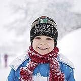 Nintendo Little Boy Winter Hat Set, Super Mario