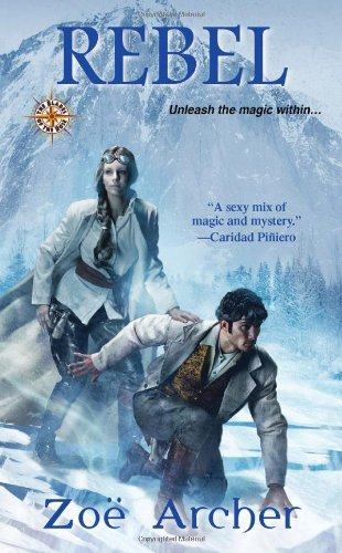 Rebel (The Blades of the Rose) pdf