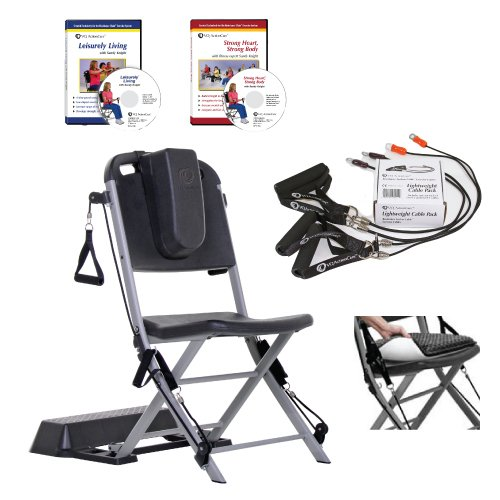 Resistance Chair Rehabilitation Pack Everything product image