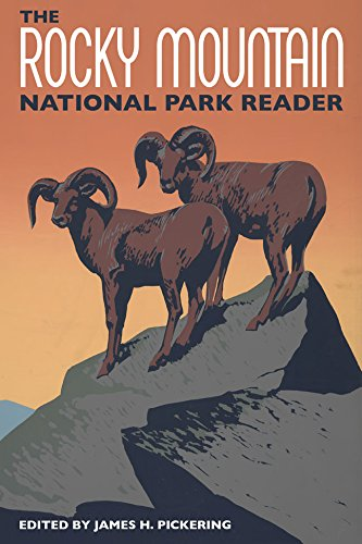 Download The Rocky Mountain National Park Reader ebook