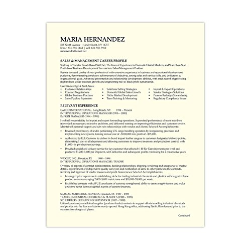 Buy resume paper san francisco