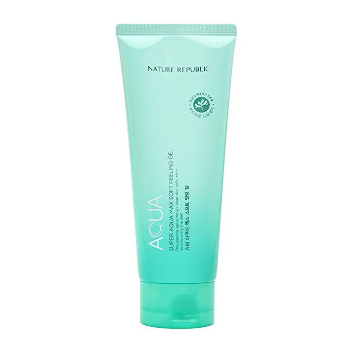 Top 8 Nature Republic Skin Exfoliator
