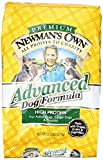 Newman'S Own Dog Advanced Chicken Formula - 1 Count - One Size