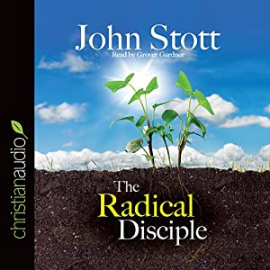The Radical Disciple Audiobook