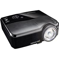 ViewSonic PJD7383 XGA 1024x768 Ultra Short Throw DLP Projector - 3000 Lumens, 3000:1 DCR, 120Hz/3D Ready, 10W Speakers