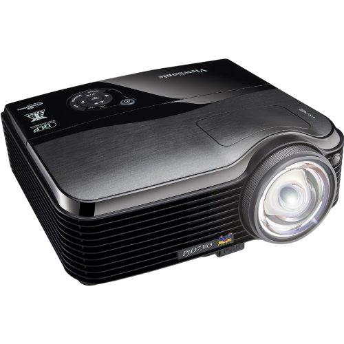 ViewSonic PJD7383 1024x768 Ultra Projector