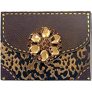 Pocket Notepad - brown