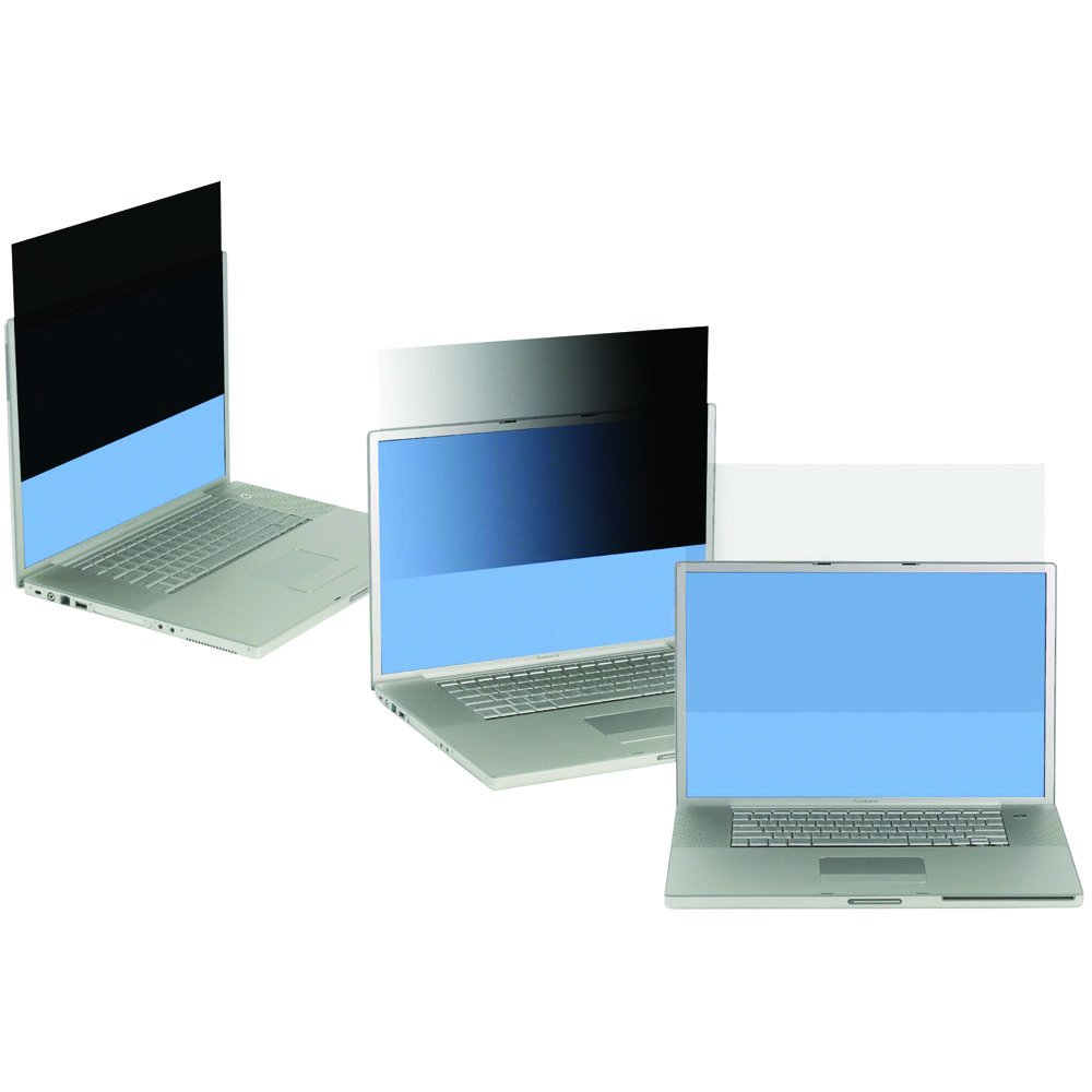 Staples 15'' Privacy Filter for Notebooks & LCD Monitors