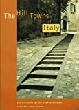 By Carol Field The Hill Towns of Italy (1st First Edition) [Paperback]