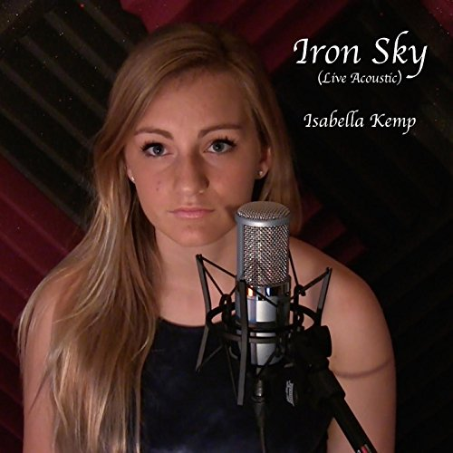 - Iron Sky (Live Acoustic)