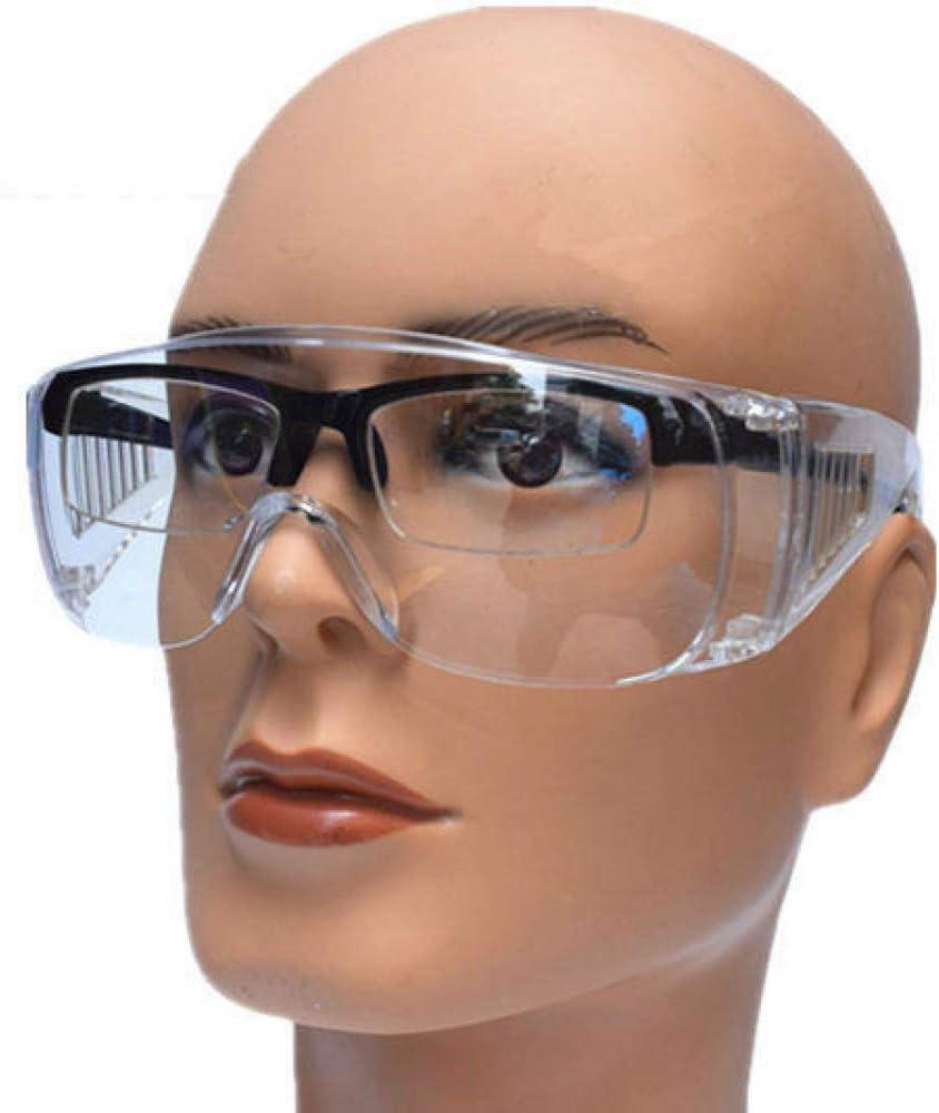 A Prueba De Polvo A Prueba De Viento Antivaho Gafas Protectoras Resistente A Impactos Gafas De Seguridad Higiene Del Mantenimiento Del Autom/óvil