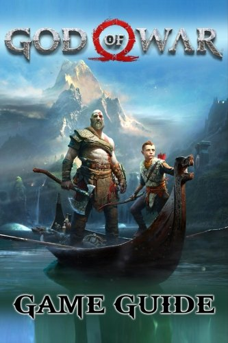 God of War Game Guide: Walkthroughs, Side Quests and A Lot More!
