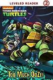 Too Much Ooze! (Teenage Mutant Ninja Turtles)