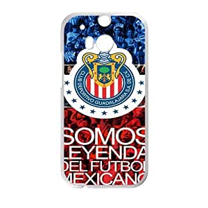 chivas de corazon Phone Case for HTC One M8