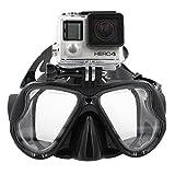Dive Masks Review and Comparison
