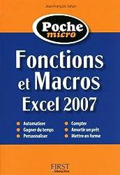 POC MICRO FONCT & MACRO EXC 07