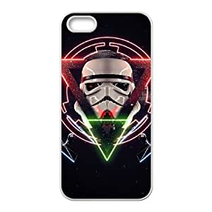 Star Wars iPhone 4 4s Cell Phone Case White Vwhfd