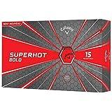 Callaway Golf Superhot Bold Matte Golf Balls Prior Generation