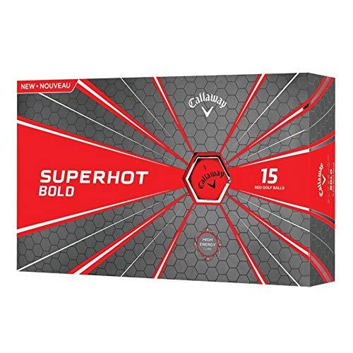 Callaway Golf Superhot Matte Balls product image