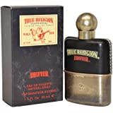 True Religion Drifter Eau De Toilette Spray for Men, 1.7 Ounce