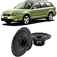 Fits Subaru Outback 2000-2004 Front Door Factory Replacement Harmony HA-R65 Speakers New