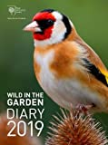 img - for Royal Horticultural Society Wild in the Garden Diary 2019 book / textbook / text book
