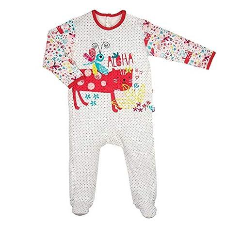13962dc92b7d3 Pyjama bébé Manini - Taille - 3 mois (62 cm)  Amazon.fr  Bébés ...