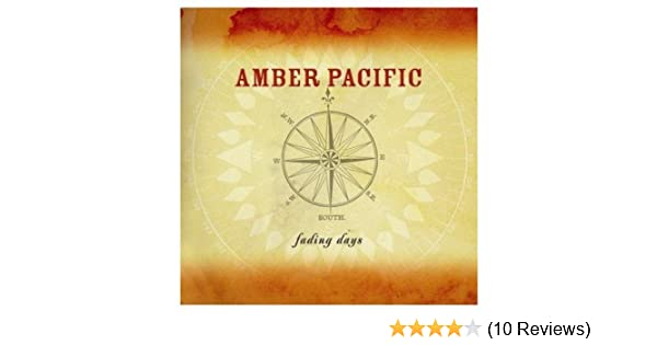 amber pacific discography