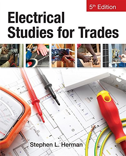 Electrical Studies for Trades (Electric Sweet Home)
