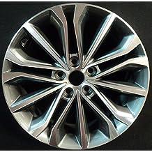"Hyundai Genesis 2015 2016 2017 18"" Factory OEM Wheel Rim 70870 U35"