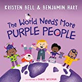 Image of The World Needs More Purple People