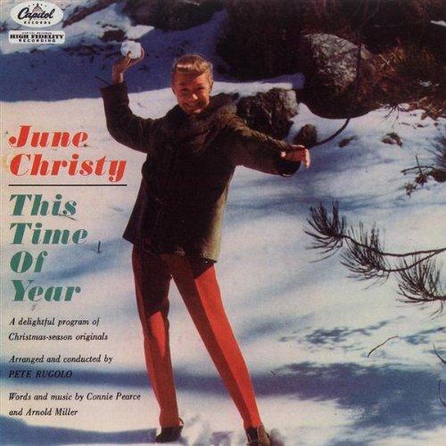 Image result for julie christy christmas album